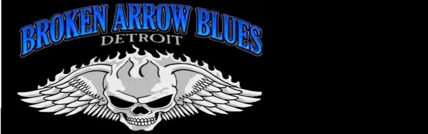 Broken Arrow Blues Home Page
